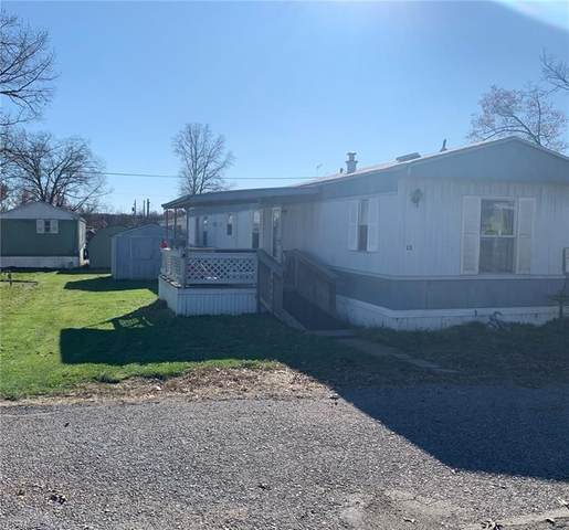 13 Canary Drive, Lake Milton, OH 44429 (MLS #4238978) :: RE/MAX Edge Realty