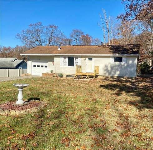 679 Garden Road, Zanesville, OH 43701 (MLS #4239093) :: RE/MAX Edge Realty