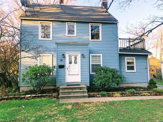 52 Nelson Street, Painesville, OH 44077 (MLS #4239136) :: Select Properties Realty
