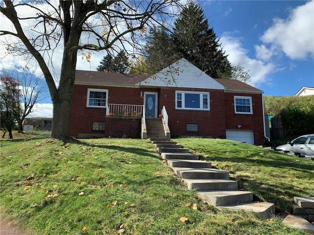 2909 Whitehaven Boulevard, Steubenville, OH 43952 (MLS #4239291) :: RE/MAX Edge Realty
