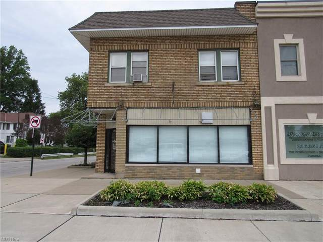 13344 Lorain Avenue, Cleveland, OH 44111 (MLS #4239882) :: Select Properties Realty