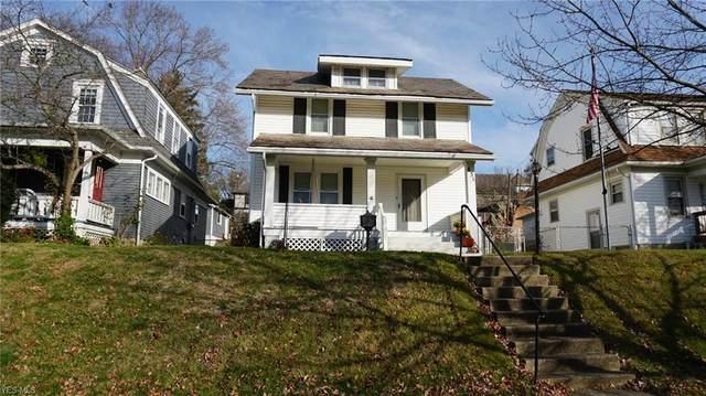 831 Lenox Avenue, Zanesville, OH 43701 (MLS #4239912) :: RE/MAX Trends Realty