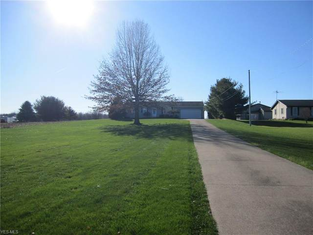 3797 E Sterling Road, Creston, OH 44217 (MLS #4240051) :: RE/MAX Edge Realty