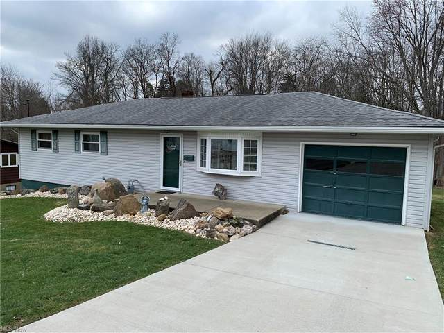 207 Cunningham, Cadiz, OH 43907 (MLS #4240076) :: Keller Williams Legacy Group Realty
