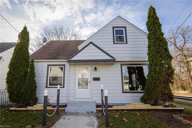 13363 Bennington Avenue, Cleveland, OH 44135 (MLS #4240136) :: RE/MAX Trends Realty