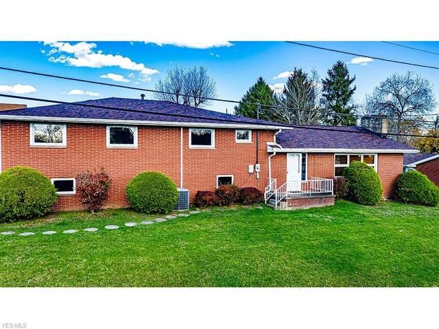 107 Sunrise Terrace, Follansbee, WV 26037 (MLS #4240148) :: RE/MAX Edge Realty