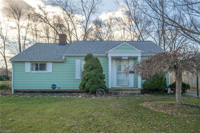 20389 Marian Lane, Rocky River, OH 44116 (MLS #4240151) :: RE/MAX Edge Realty