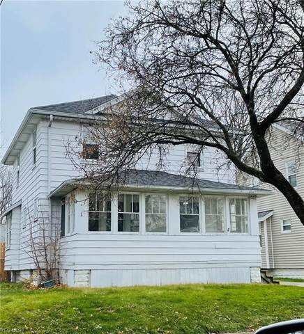 1145 Herberich Avenue, Akron, OH 44301 (MLS #4240258) :: TG Real Estate