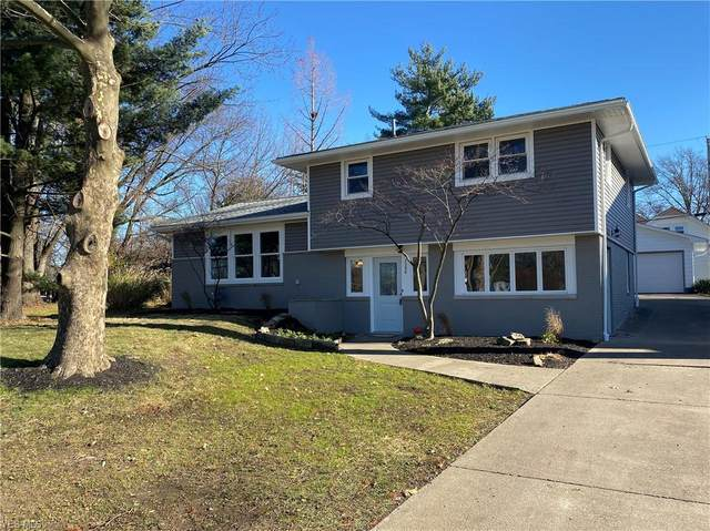 2356 S Rockhill Avenue, Alliance, OH 44601 (MLS #4240286) :: RE/MAX Edge Realty