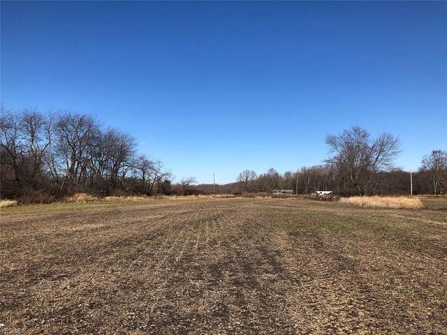 Cain Street NW, North Canton, OH 44720 (MLS #4240369) :: RE/MAX Edge Realty