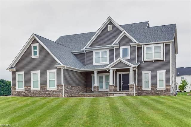 0 Clubview Street NW, Massillon, OH 44646 (MLS #4240422) :: The Holden Agency