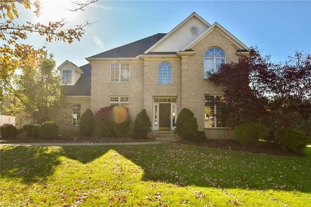 2884 Shillingford Circle, North Canton, OH 44720 (MLS #4240532) :: RE/MAX Edge Realty