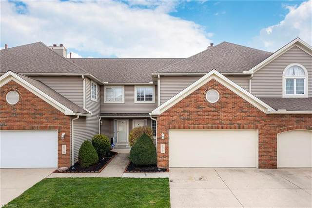 272 English Lakes Boulevard #272, Amherst, OH 44001 (MLS #4240591) :: The Art of Real Estate