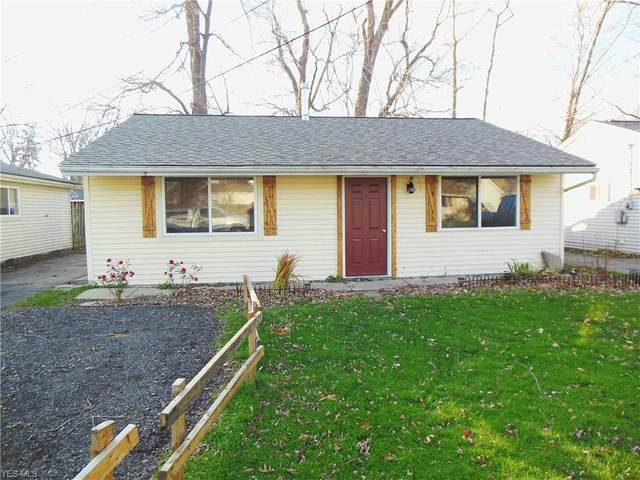 1486 Ansonia Avenue, Madison, OH 44057 (MLS #4240592) :: RE/MAX Edge Realty
