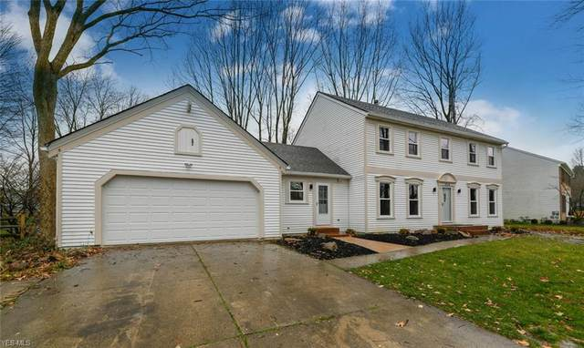 554 Red Rock Drive, Wadsworth, OH 44281 (MLS #4240634) :: RE/MAX Edge Realty