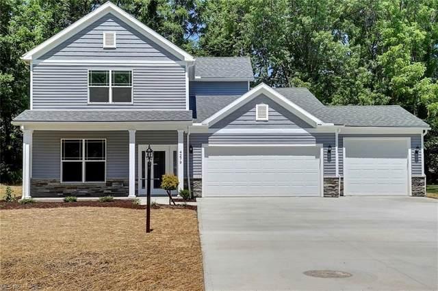 4300 E Mckenna Lane Lot 3, Port Clinton, OH 43452 (MLS #4240659) :: TG Real Estate