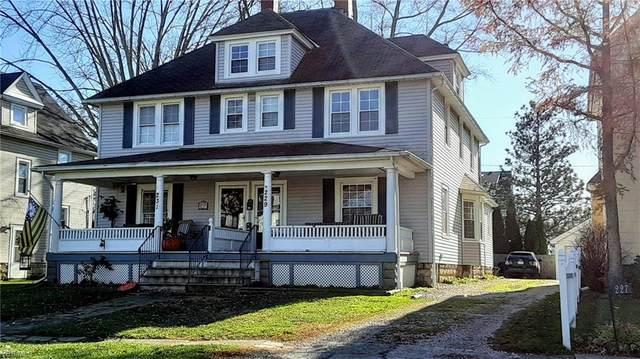 229 Harvard Avenue, Elyria, OH 44035 (MLS #4240807) :: RE/MAX Trends Realty