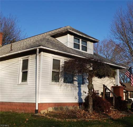871 Cleveland Avenue, Orrville, OH 44667 (MLS #4241009) :: RE/MAX Edge Realty
