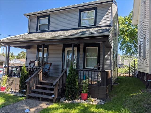1325 Olivette Place NW, Canton, OH 44703 (MLS #4241010) :: RE/MAX Edge Realty
