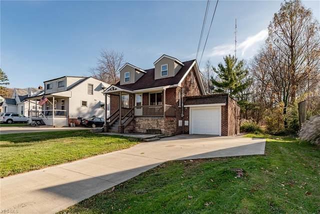 5011 W Ridgewood Drive, Parma, OH 44134 (MLS #4241116) :: RE/MAX Edge Realty