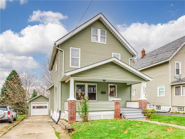 2080 17th Street SW, Akron, OH 44314 (MLS #4241208) :: Keller Williams Legacy Group Realty