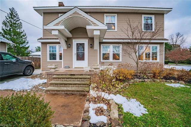 15419 Hilliard Road, Lakewood, OH 44107 (MLS #4241210) :: The Jess Nader Team | RE/MAX Pathway