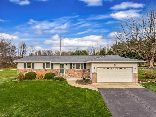 8620 Morrilton Circle NW, North Canton, OH 44720 (MLS #4241232) :: RE/MAX Edge Realty