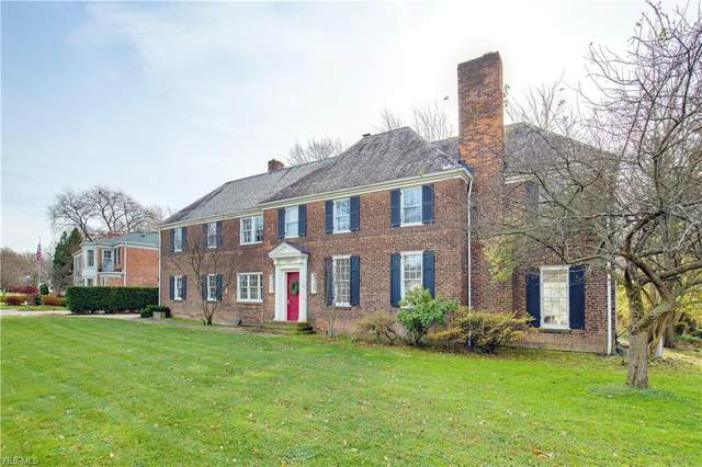 19800 Shelburne Road, Shaker Heights, OH 44118 (MLS #4241359) :: RE/MAX Trends Realty