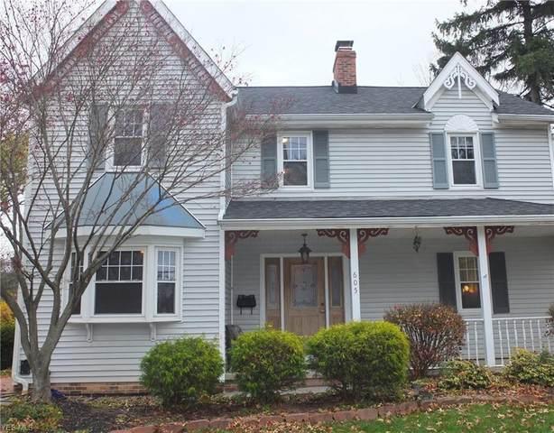 605 Bassett Road, Bay Village, OH 44140 (MLS #4241398) :: RE/MAX Edge Realty