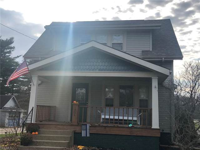 1926 E High Avenue, New Philadelphia, OH 44663 (MLS #4241406) :: RE/MAX Trends Realty