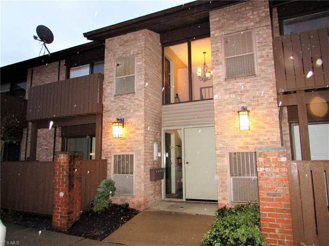 11085 Lake Avenue #35, Cleveland, OH 44102 (MLS #4241409) :: Select Properties Realty