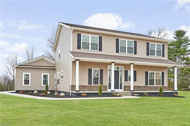 28885 Chardon Road, Willoughby Hills, OH 44092 (MLS #4241677) :: Select Properties Realty