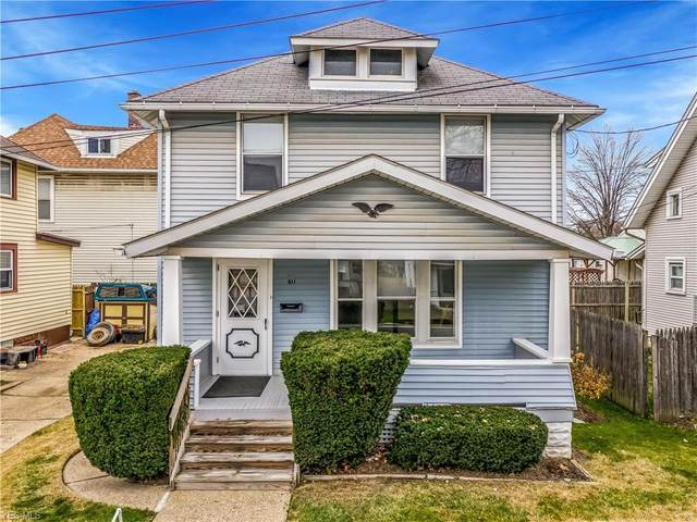 811 9th Street NE, Massillon, OH 44646 (MLS #4241730) :: RE/MAX Trends Realty