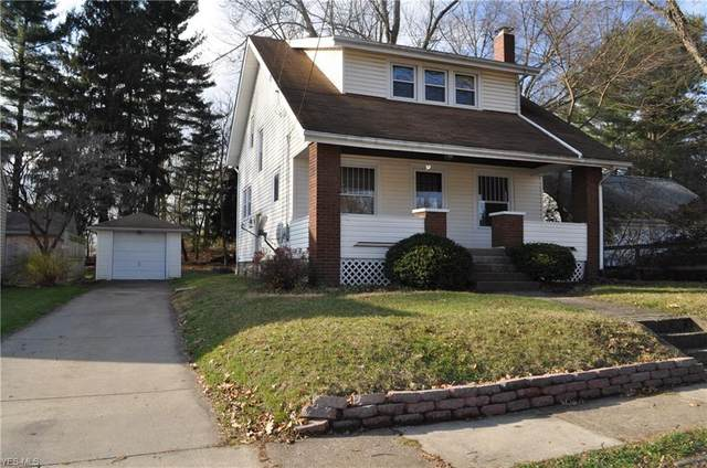39 16th Street SE, Massillon, OH 44646 (MLS #4241731) :: RE/MAX Edge Realty