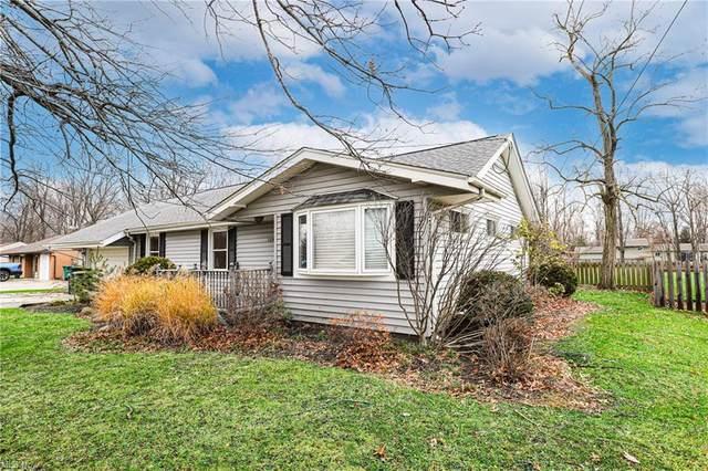 7293 Adkins Road, Mentor, OH 44060 (MLS #4241774) :: The Art of Real Estate
