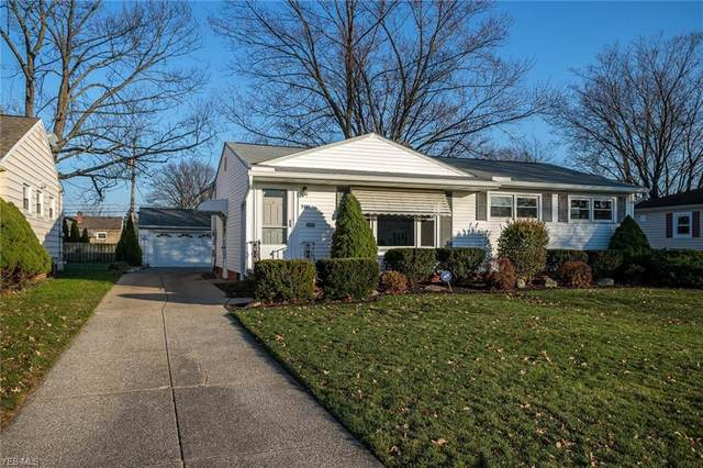7591 Dawn Haven Drive, Parma, OH 44130 (MLS #4241792) :: RE/MAX Trends Realty