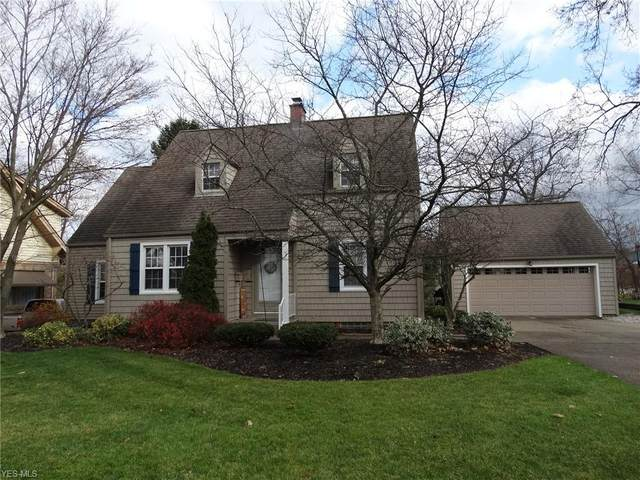 838 16th Street NE, Massillon, OH 44646 (MLS #4241797) :: RE/MAX Trends Realty