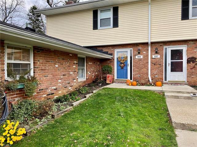 8555 Tanglewood Trail, Chagrin Falls, OH 44023 (MLS #4241873) :: The Holden Agency