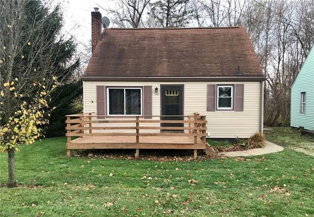 1315 3rd Street SE, Massillon, OH 44646 (MLS #4241967) :: RE/MAX Edge Realty