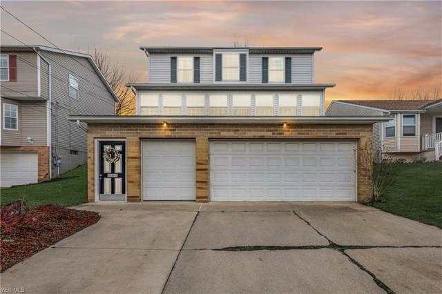 597 Wolf Avenue, Wadsworth, OH 44281 (MLS #4242103) :: TG Real Estate