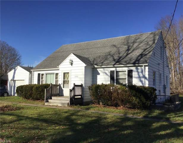 2393 Jefferson Eagleville Road, Jefferson, OH 44047 (MLS #4242176) :: Select Properties Realty
