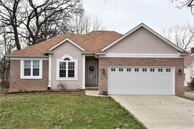 7306 Free Avenue, Oakwood, OH 44146 (MLS #4242216) :: TG Real Estate