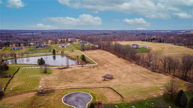 9.66 ac Farmbrook Avenue NW, North Canton, OH 44720 (MLS #4242369) :: Keller Williams Legacy Group Realty