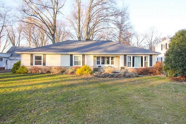 28928 Osborn Road, Bay Village, OH 44140 (MLS #4242411) :: RE/MAX Edge Realty