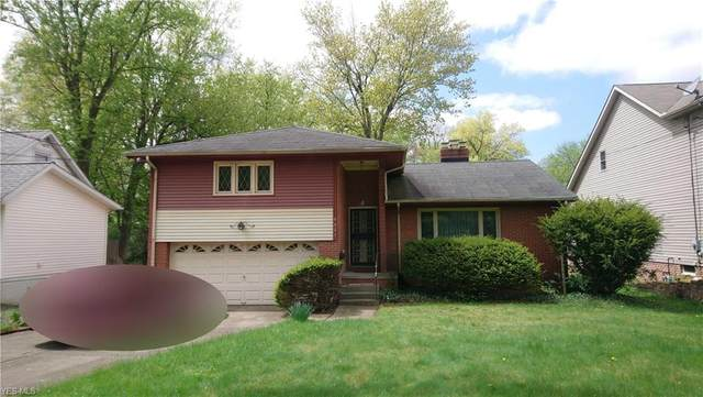 5521 Stuber Drive NW, Canton, OH 44718 (MLS #4242430) :: Krch Realty