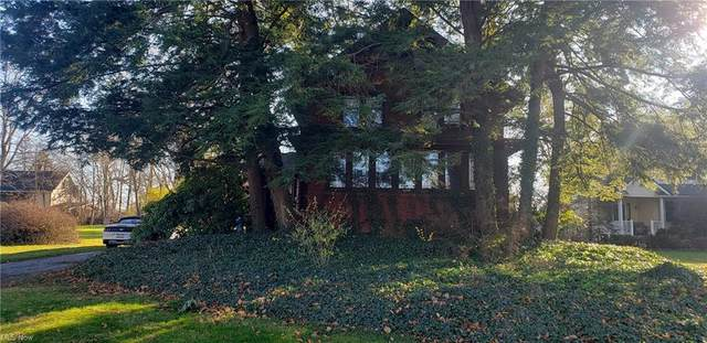 3238 Angleterre Boulevard, Akron, OH 44312 (MLS #4242655) :: The Art of Real Estate