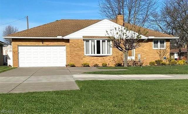 12820 W Pleasant Valley Road, Parma, OH 44130 (MLS #4242656) :: RE/MAX Trends Realty