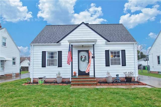 270 E 328th Street, Willowick, OH 44095 (MLS #4242713) :: RE/MAX Trends Realty