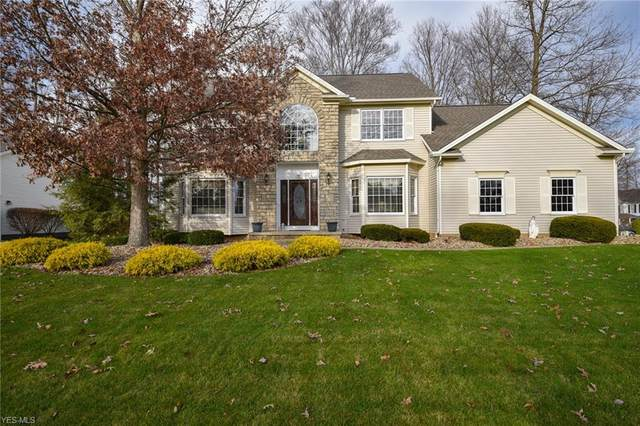 401 Stratton Drive, Medina, OH 44256 (MLS #4242826) :: RE/MAX Trends Realty