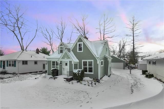 31997 Lake Road, Avon Lake, OH 44012 (MLS #4242904) :: Select Properties Realty